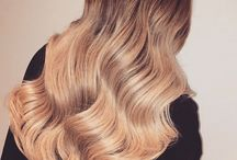 Haarfarben/hair goals