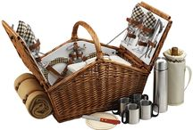 Picnic baskets  / by Godinez❤️