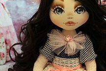 Puppen & Kuschler