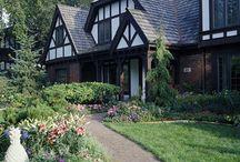 My Tudor Home