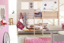 Room ideas / Cool room ideas