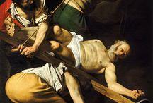 Caravaggio Merisi.