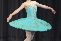 everything is beautiful at the Ballet!