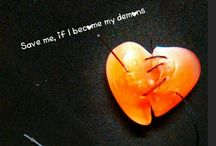 Srdce klauna / Myšlenky