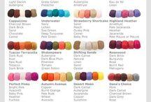 Värit / colours