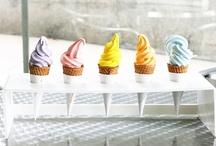 summer ice cream