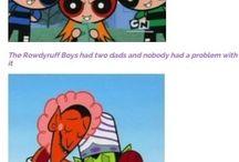 Cartoons / Disney / Pixar