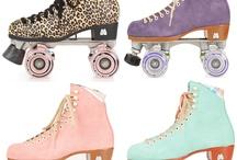 Cool Roll Skates