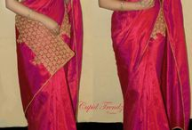 Love for sarees