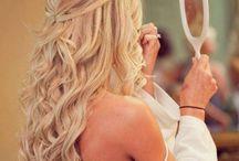 Penteado para casamentos