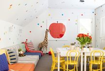 inspiration chlidren room