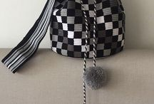 mochila bag crochet pattern