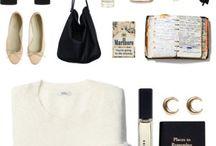 Clothes, Accessories, etc
