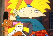 Hey Arnold / Love this show