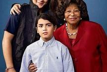 Family Jacksons
