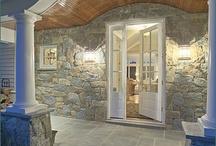 Porch Ideas / by Winthorpe Design & Build, Inc.