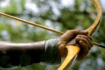 Longbow Archery