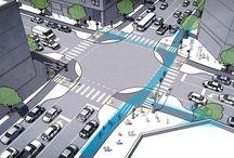 Urban Design / 도시, 도시설계