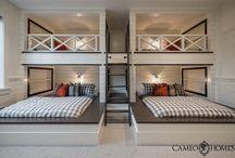 Dormitorio Ema