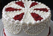 torta dekor