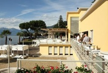Ristorante Lido di Bellagio / Beach - bar bbq - after dinner disco. Ceremonies and events.