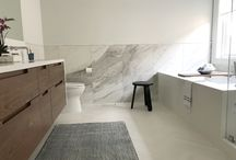 GRECO INTERIORS designed bathrooms / Bathrooms Greco Interiors has designed