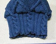 Chemo knits
