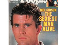 #30DaysofSexy / One throwback cover every day leading up to the reveal of 2015's #SexiestManAlive / by People.com