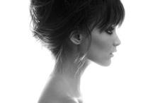 Hair / by Tiffany Hammer