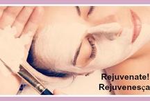 Facial Treatments/Tratamentos Faciais