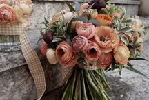 Wedding bouquets / by Mihaela Gunta