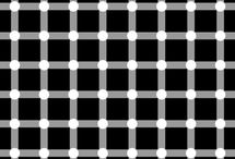 Optical Illusions / Trick your eyes out