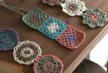 Crochet / by Aimee Lampton Adams