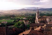 Frankrijk / Mooie plekken