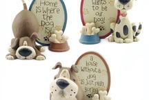 úžasné psíky a domčeky