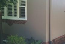 Exterior Design ...
