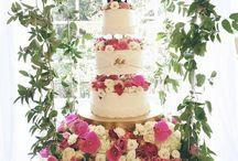 Vintage Cakes / vintage wedding cakes