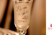 Inspiring Brides - Decor Ideas / Here are a couple of Decor ideas from weddings we have shot in the past.
