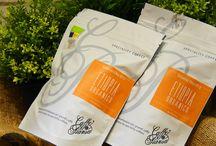 Kawy BIO i organiczne / Kawa Speciality