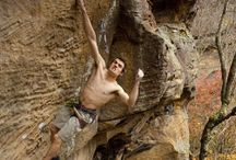 Places - Red River Gorge, KY / Pictures, information, and more about your favorite climbing destination, RRG!