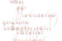 weaver writing