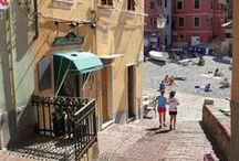 Liguria....da scoprire