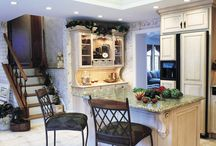 Old World Kitchen Remodel | Plymouth Meeting PA / Old World Kitchen Remodel | Plymouth Meeting PA