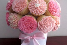 Cupcakez bouquet