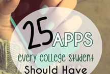 Colleges hacks