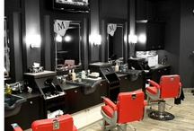 Barbershop/Saloon