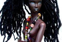 my brown is beautiful  / by Aneka Lee