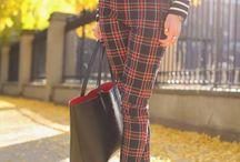 Fashion | Tartan