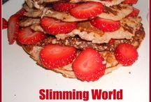 Slimming world / Yummy recipes