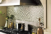 more kitchen ideas / by Kristina Duffin